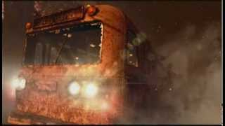 Call of Duty Black Ops 2 Zombies - Bus Horn Sound/Ringtone