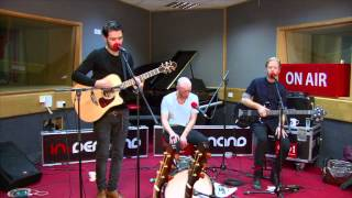 Biffy Clyro - Different People (session)