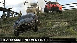 The Crew - E3 2013 - Announcement Trailer [UK]