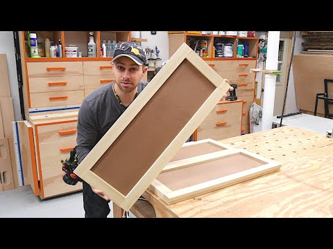easy-diy-cabinet-doors-|-can-i-make-shaker-doors-with-only-3-big-tools??