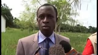 RTI / Agriculture-Bouaké: Formation des pisciculteurs et agents animateurs du secteur