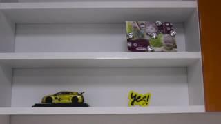 Детская мебель на заказ г. Саратов. Производство корпусной мебели в Саратове. Студия «Квадрат»(, 2016-10-25T06:25:07.000Z)