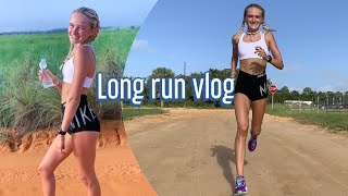 LONG RUN WITH ME