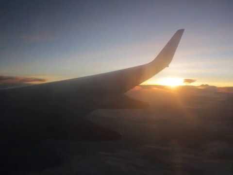 Malaysia Airlines Take Off CGK-KUL 27jul17