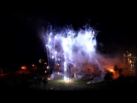Fireworks-Samoa-UN-SIDS-September-2014