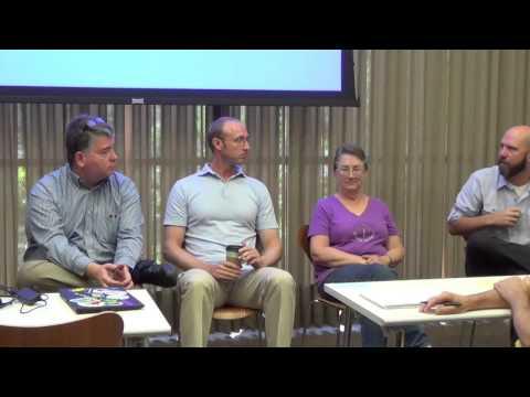Code4lib SoCal DAMS Panel