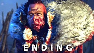 Far Cry Primal ENDING / FINAL BOSS  - Walkthrough Gameplay Part 25 (PS4)