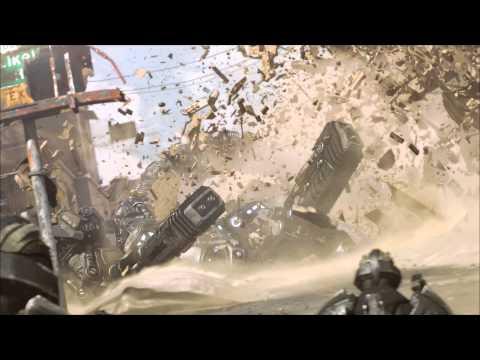 Правила Войны ® Победа Достойна Смерти - Вступительный Ролик от Plarium