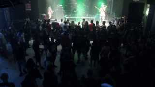 Spasm - Live @ Death Feast 2013 almost Full Show)