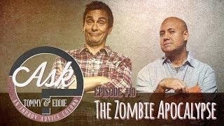Ask Tommy & Eddie - Ep. 10: