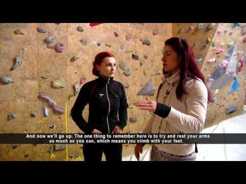 Sport climbing in Bosnia and Herzegovina
