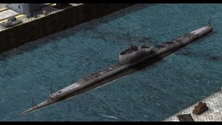 [Let's Grind] NavyField 2: Royal Navy T9 SS Ep. 9