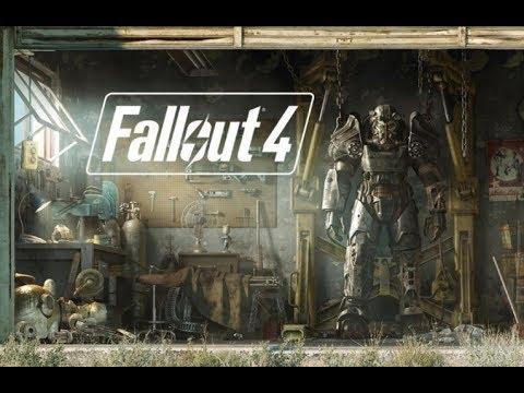 Fallout 4 за минитменов