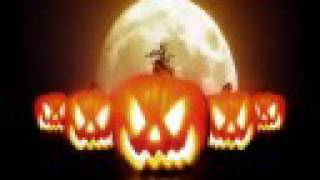 Spooky Halloween Music Video - Night on Bald Mountain - Dance Remix - HalloweenPartyMusic.com