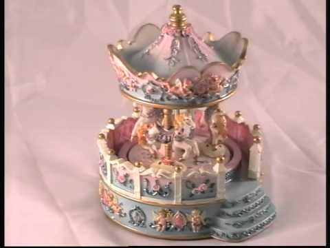 В интернет-магазине ozon. Ru можно купить музыкальная шкатулка по привлекательной цене с доставкой по всей россии. В каталоге копилки, шкатулки представленны подробные отзывы родителей, купивших музыкальная шкатулка для своих детей.