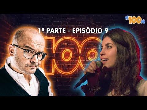 Pi100Pé 9 parte 1 (Joana Santos)