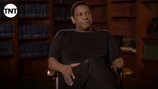 Denzel Washington Reflects on Growing Up, His Family, and Choosing to be an Actor | AFI 2019 | TNT