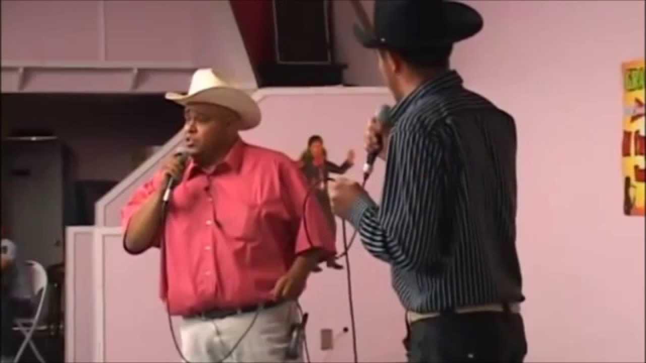 DOS HOJAS SIN RUMBO RAUL Y JOEL GARCIA - YouTube