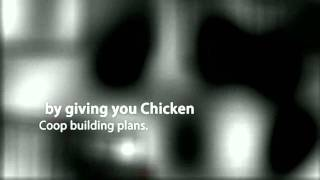 Affordable Chicken Coop Building Plans - Chicken Houses