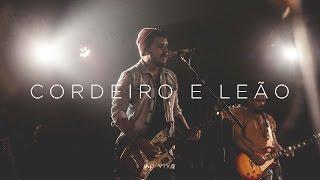 Central Music // Cordeiro e Leão (AO VIVO)