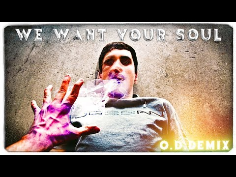 We Want Your Soul | ODD TV Remix (Truth Music) Song ▶️️