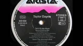 Tell it to my heart (house mix) - TAYLOR DAYNE  ( DJ OUIPET ) 1988