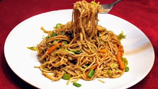 Hakka Noodle Indian Style | Pasta Recipes | Noodle Recipes | latest recipes 2019| new recipes 2019