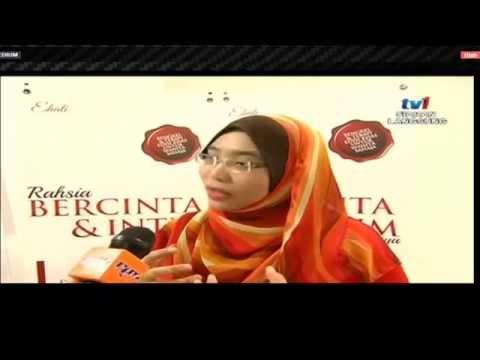 Rahsia Bercinta & Intim Selamanya di Feminin RTM1
