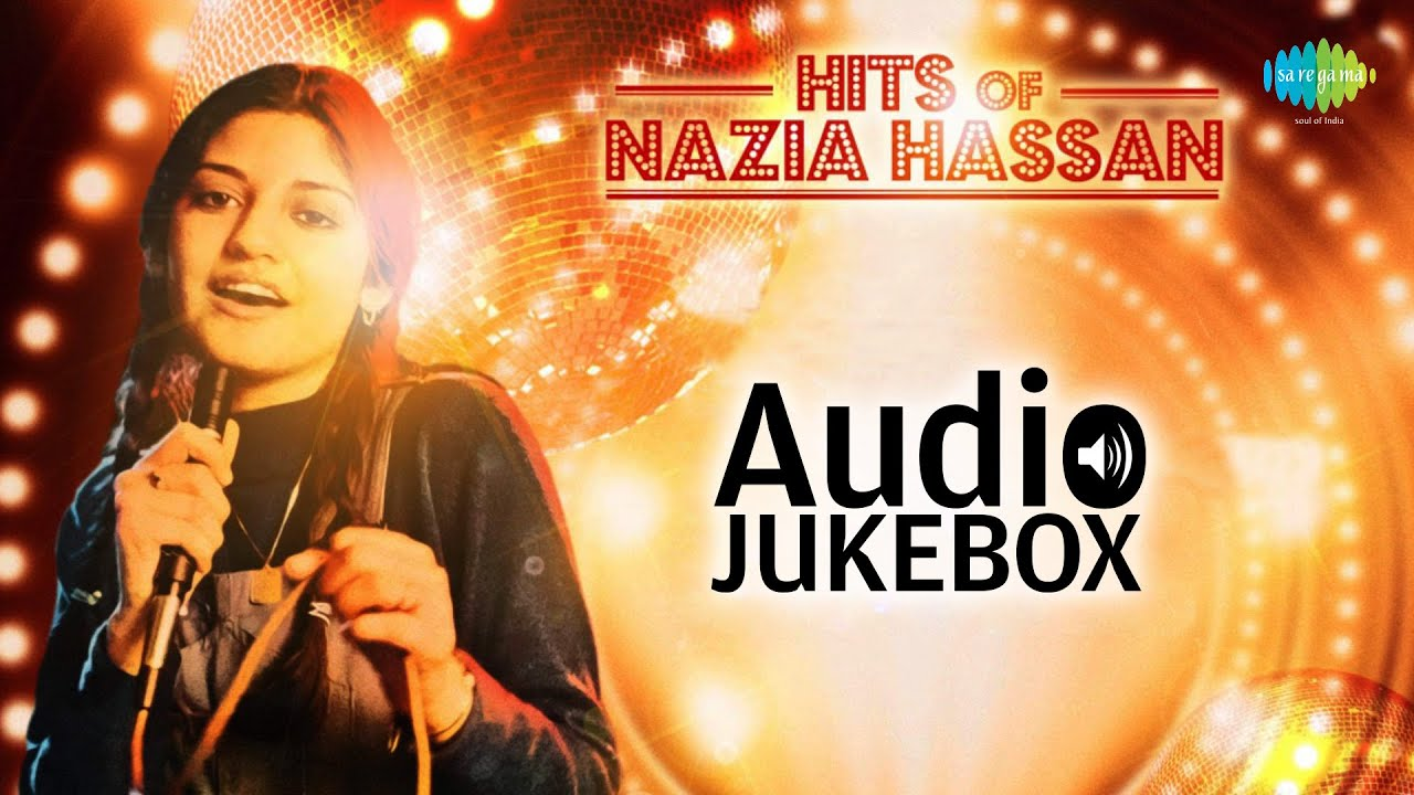 Disco Deewane Song From Student Of The Year Best Of Nazia Hassan Songs Disco Deewane Hits Of Nazia