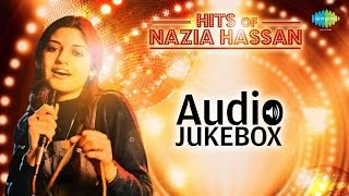 Best Of Nazia Hassan Songs | Disco Deewane | Hits Of Nazia Hassan