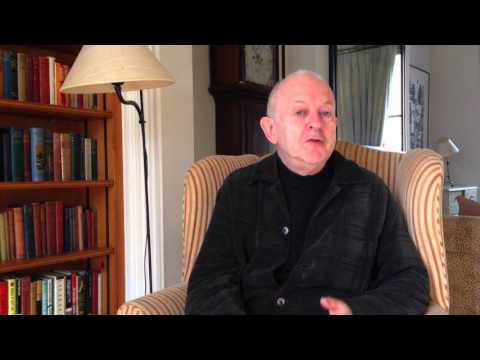 The Author Talks: Philip Norman on Paul McCartney: The Biography