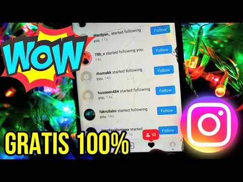 Cara Menambah Followers Instagram | Update 2020
