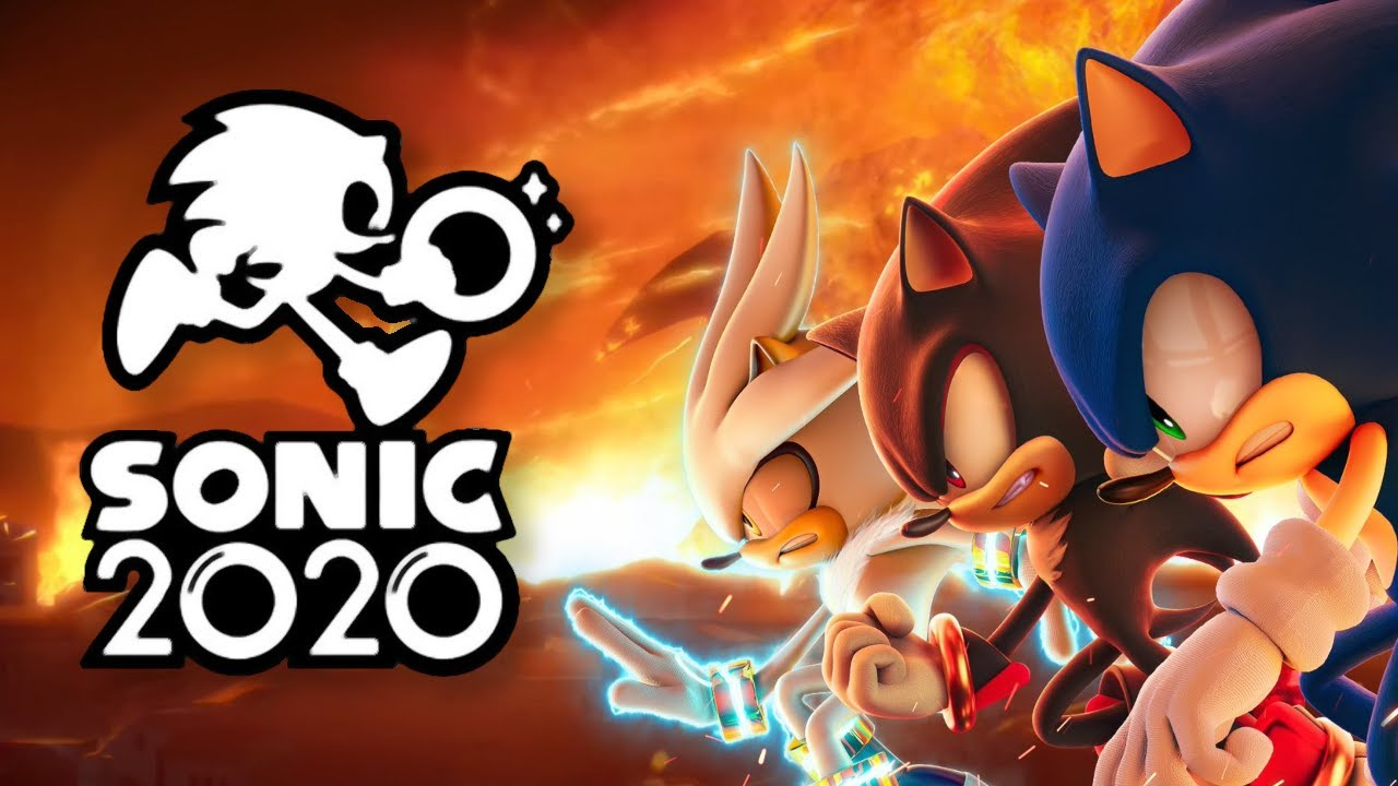 Sonic 2020: The Year of Sonic