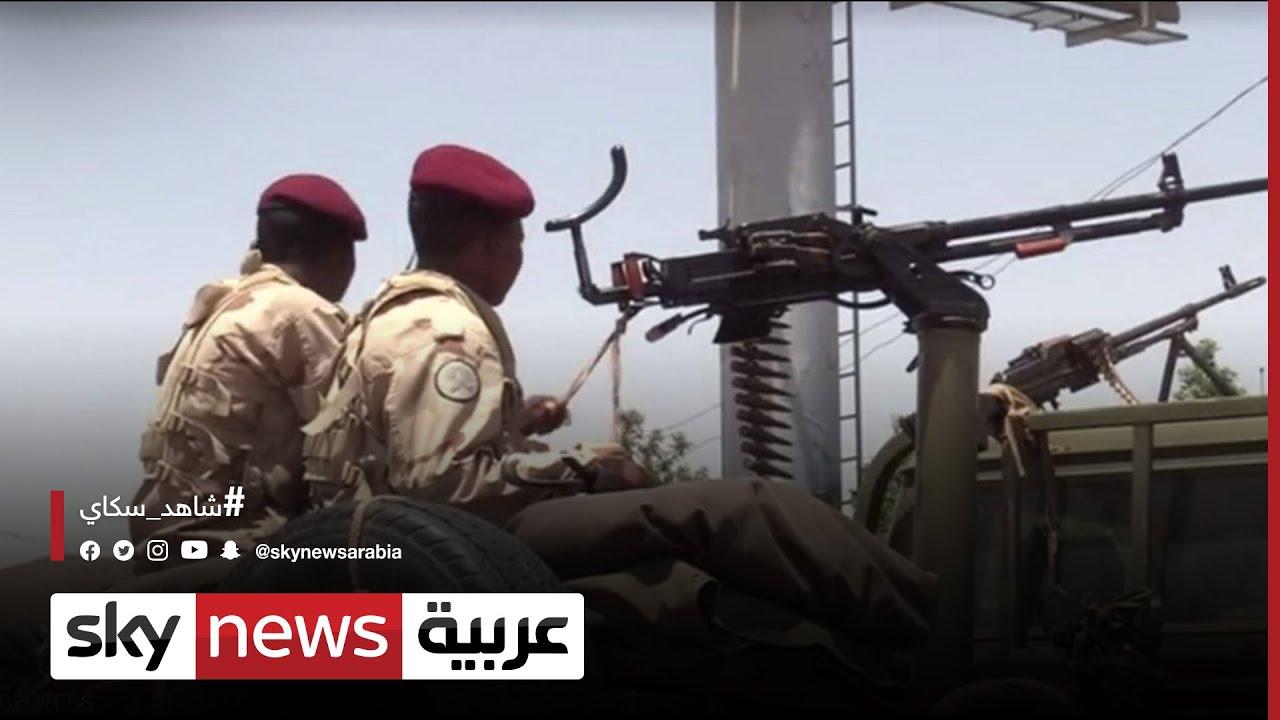 السودان.. إحباط محاولة انقلاب واعتقال منفذيها | #مراسلو_سكاي