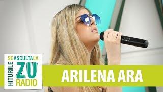 Arilena Ara Nentori November Live La Radio ZU