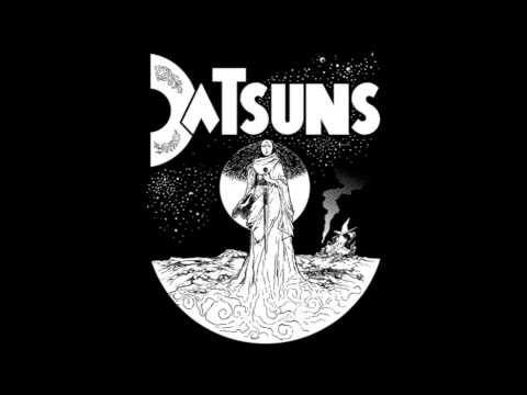 The Datsuns - Caught In The Silver
