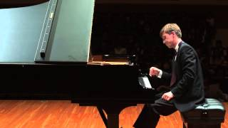 F. Chopin. 12 Etudes op. 10 - V. Gryaznov, live recital