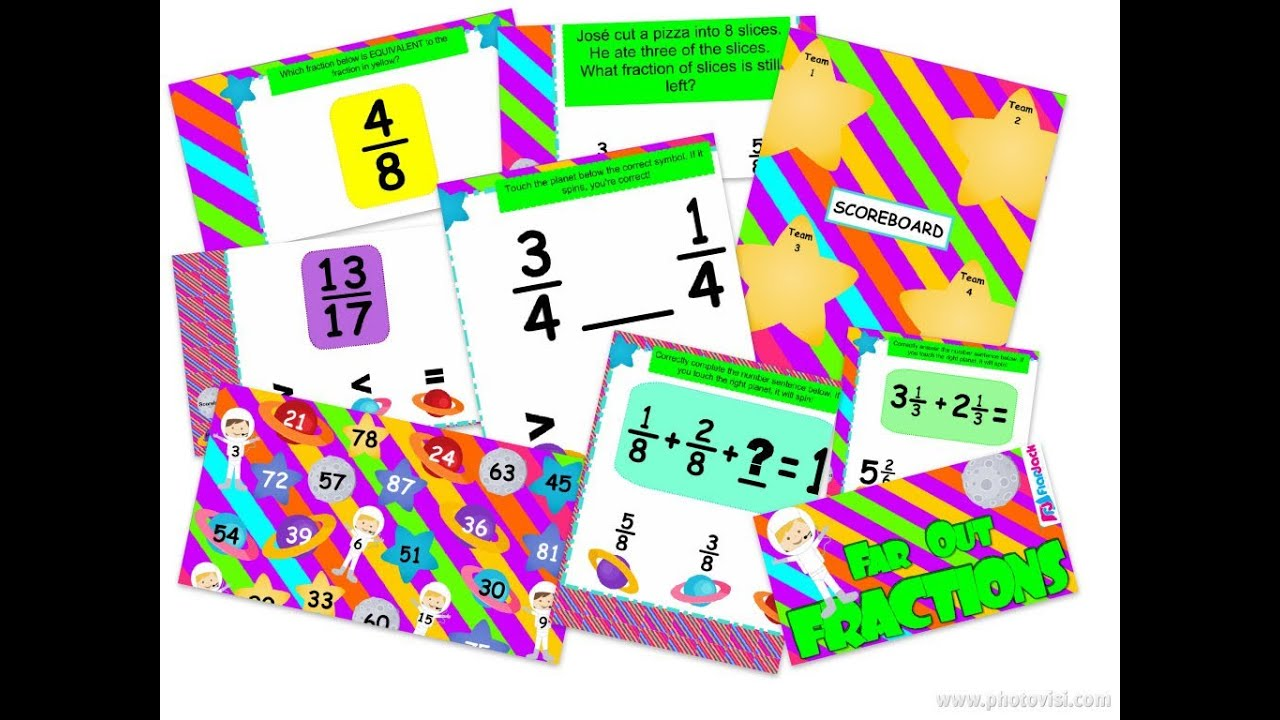 How to Teach Elementary Math with 'Buzz' Games - What is the best ...