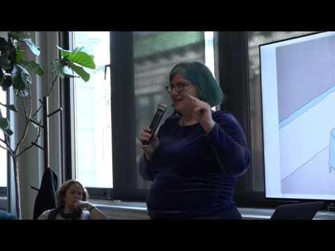Databite No. 88: Cathy O'Neil