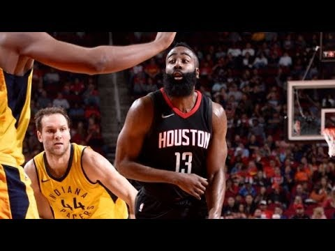 Kevin Durant, James Harden, and the Best Plays From Wednesday Night | November 29, 2017