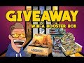 [CLOSED] JUNE TCG GIVEAWAY - WIN A BOOSTER BOX !!! TCG - AMONKHET, GUARDIANS RISING, MAXIMUM CRISIS