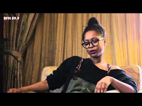 BFM Spotlight - Erykah Badu
