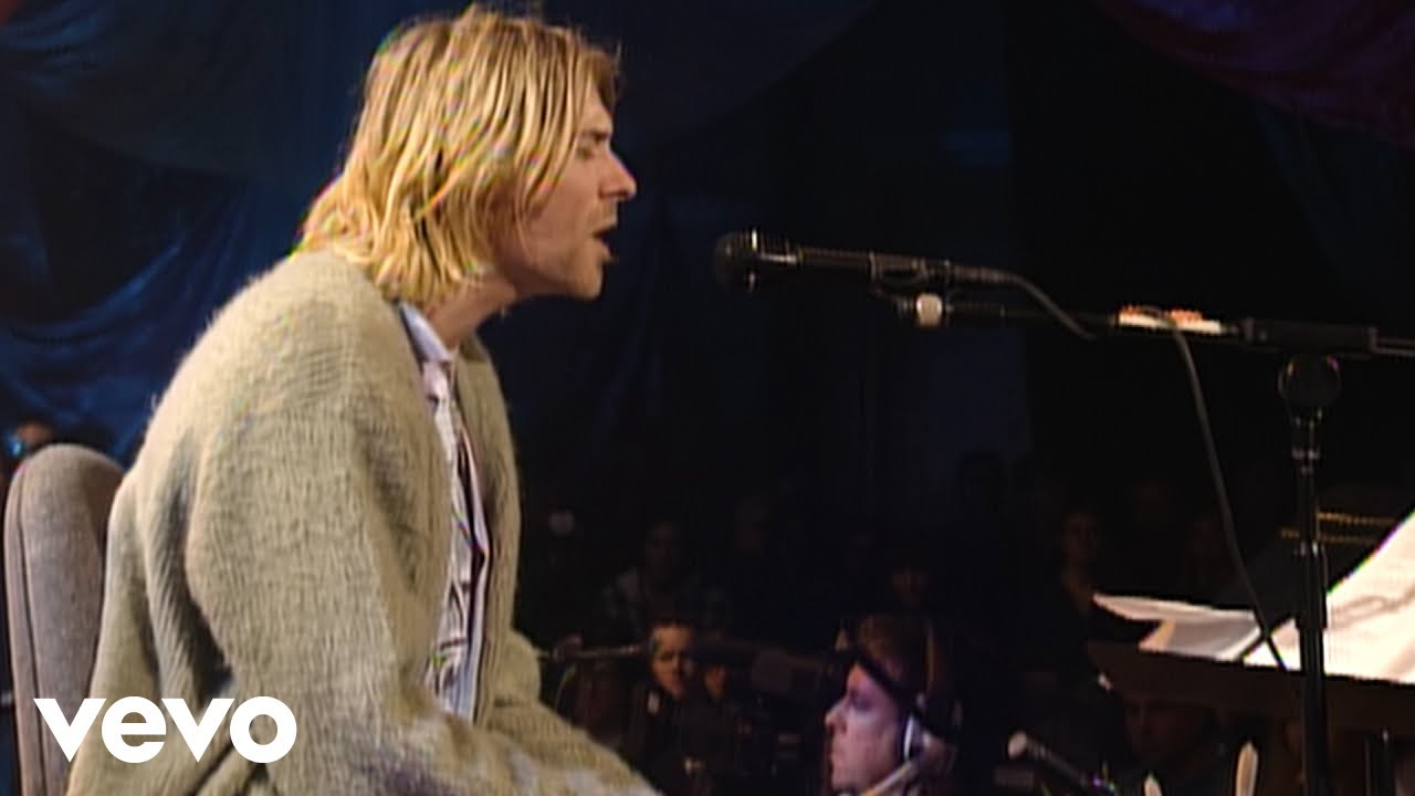 Download Nirvana - Lake Of Fire (Live On MTV Unplugged, 1993 / Unedited)