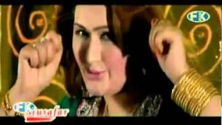 SONG 15-DEEDAN DEE WALE BANDAWE-MUSARRAT MOHMAND OFFICIAL VIDEO-