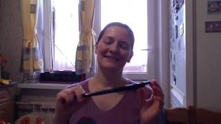 видео: Обзор тин вистла Clarke Meg high D (Кларк Мег) - Татьяна Васильева - уроки игры на тин-вистле