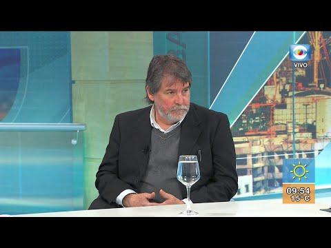 Entrevista: Luis Purtscher CONAPEES
