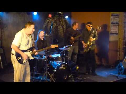 Honky Tonk by Route 66 @ The Mallet in Fallston March 2 2012
