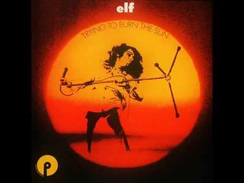 Ronnie James Dio & Elf - Trying To Burn The Sun (1975) [Full Album] 🇺🇸 Rock N Roll/Blues/Hard Rock