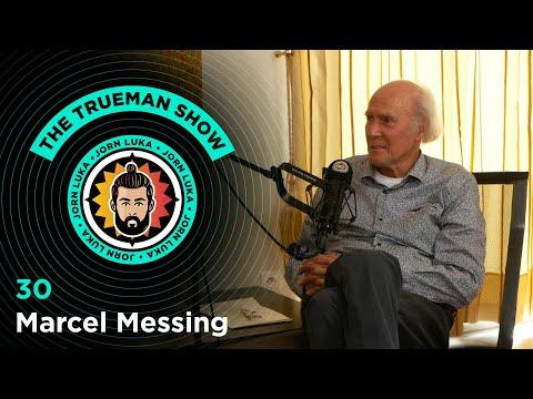 The Trueman Show #30 Marcel Messing