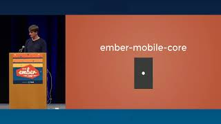 emberconf 2018 creating fluid app like experiences with ember by nick schot